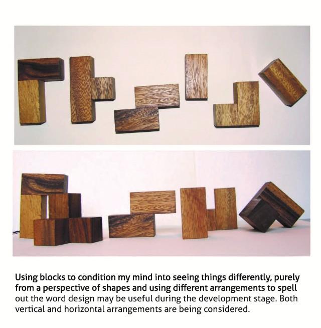digital sketchboard block lettering 1