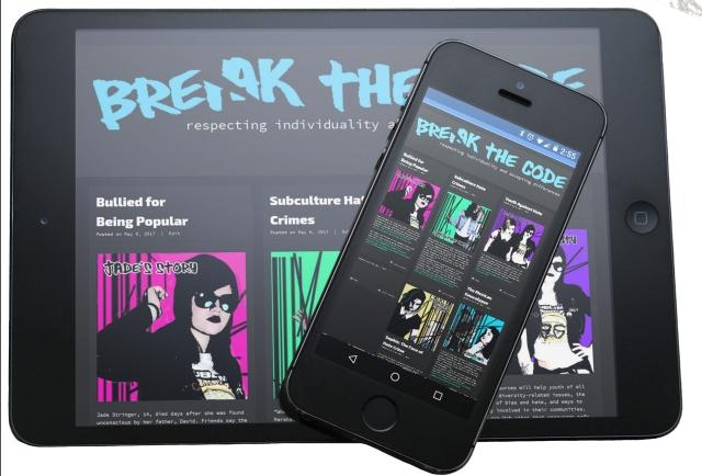 Break the Code3